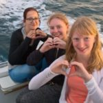 volunteer eco dolphin research
