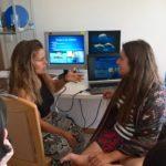 volunteer ecotravel pacific sea turtle conservation