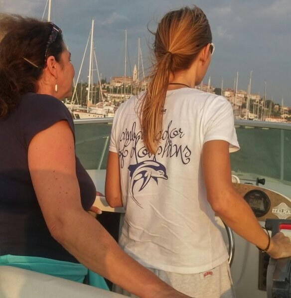 Volunteereco.org Volunteer for dolphins.