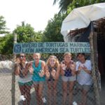 volunteer ecotravel pacific sea turtle conservation