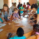Volunteereco.org volunteer for animal welfare; outreach for Africa children