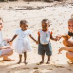 volunteer for community Madagascar