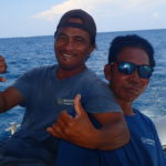 www.volunteereco.org Volunteer for marine conservation, mantas, sharks - life is fun!